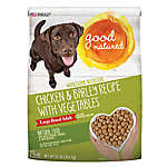 Good Natured™ Large Breed Adult - Natural, Chicken & Barley