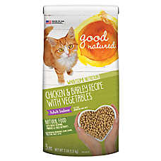 Good Natured Cat Wet Food