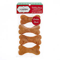 Pet Holiday™ Holiday Chews Dog Treat - Chicken
