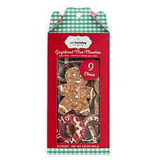 Pet Holiday™ Gingerbread Man Munchies Dog Chews