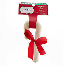 Pet Holiday™ Candy Cane Chew Dog Treat
