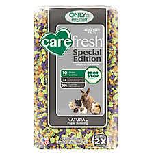 carefresh® Halloween Small Pet Bedding