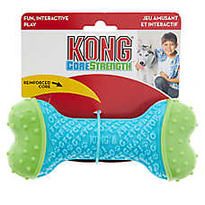 KONG® CoreStrength Bone Dog Toy