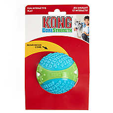 KONG® CoreStrength™ Ball Dog Toy