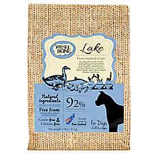 Wishbone Lake Dog Food - Natural, Grain & Gluten Free, Duck