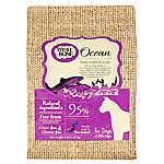 Wishbone Ocean Dog Food - Natural, Grain & Gluten Free, Salmon
