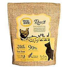 Wishbone Roost Cat Food - Natural, Grain & Gluten Free, Chicken