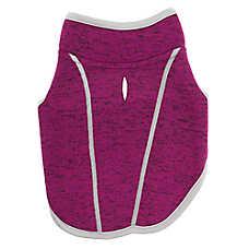 Top Paw® Reflective Sweater Pet Vest
