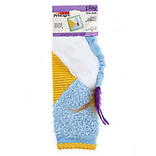 Petstages® Kitty Quilt Cat Toy