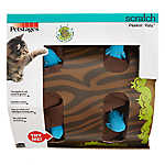Petstages® Peekin' Pals™ Cat Toy