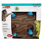 Petstages® Peekin' Pals™ Cat Toy