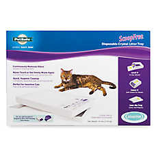 PetSafe® ScoopFree® Disposable Crystal Litter Tray - Sensitive