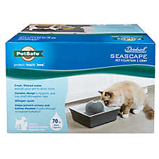 PetSafe® Drinkwell® Seascape Pet Fountain