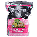 Evolve® Kitten Food - Chicken & Rice