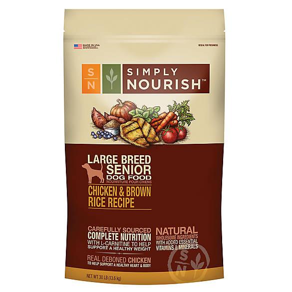 Simply Nourish Dry Cat Food