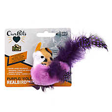 OurPets® RealBird™ Cat Toy
