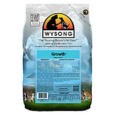 Wysong Growth Puppy Food - Chicken