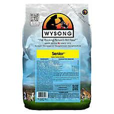Wysong Senior Dog Food - Turkey