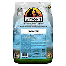 Wysong Synorgon Dog Food - Chicken