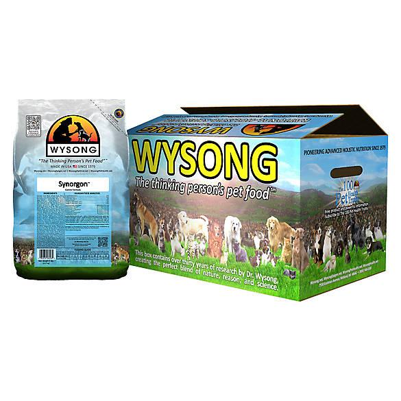 Wysong Cat Food Canada