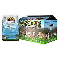 Wysong Optimal Senior Dog Food - Turkey