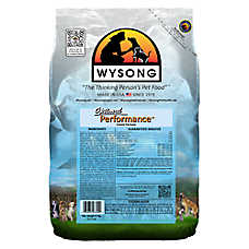 Wysong Optimal Performance Dog Food - Chicken
