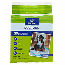 Top Paw® Dog Pads