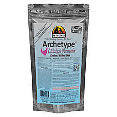 Wysong Archetype Freeze Dried Raw Dog & Cat Food - Chicken