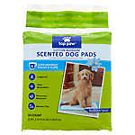 Top Paw® Scented Dog Pads