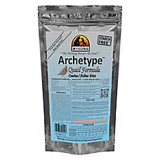 Wysong Archetype Freeze Dried Raw Dog & Cat Food - Quail