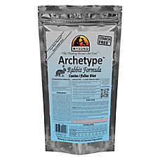 Wysong Archetype Freeze Dried Raw Dog & Cat Food - Rabbit