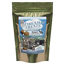 Wysong Dream Treats Raw Dog & Cat Treat - Rabbit
