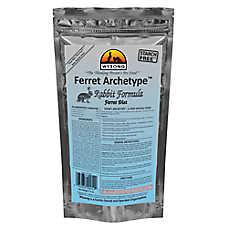 Wysong Ferret Achetype™ Rabbit Raw Ferret Diet Food