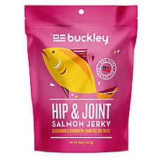 Buckley Hip & Joint Jerky Dog Treat - Grain Free