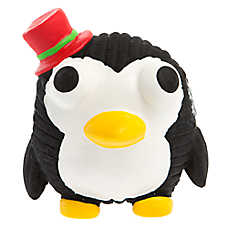 Pet Holiday™ Penguin Dog Toy - Squeaker