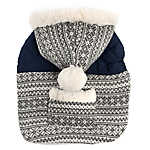 Top Paw® Holiday Fair Isle Pet Hoodie