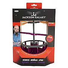 Jackson Galaxy® Gravity Tower Cat Toy