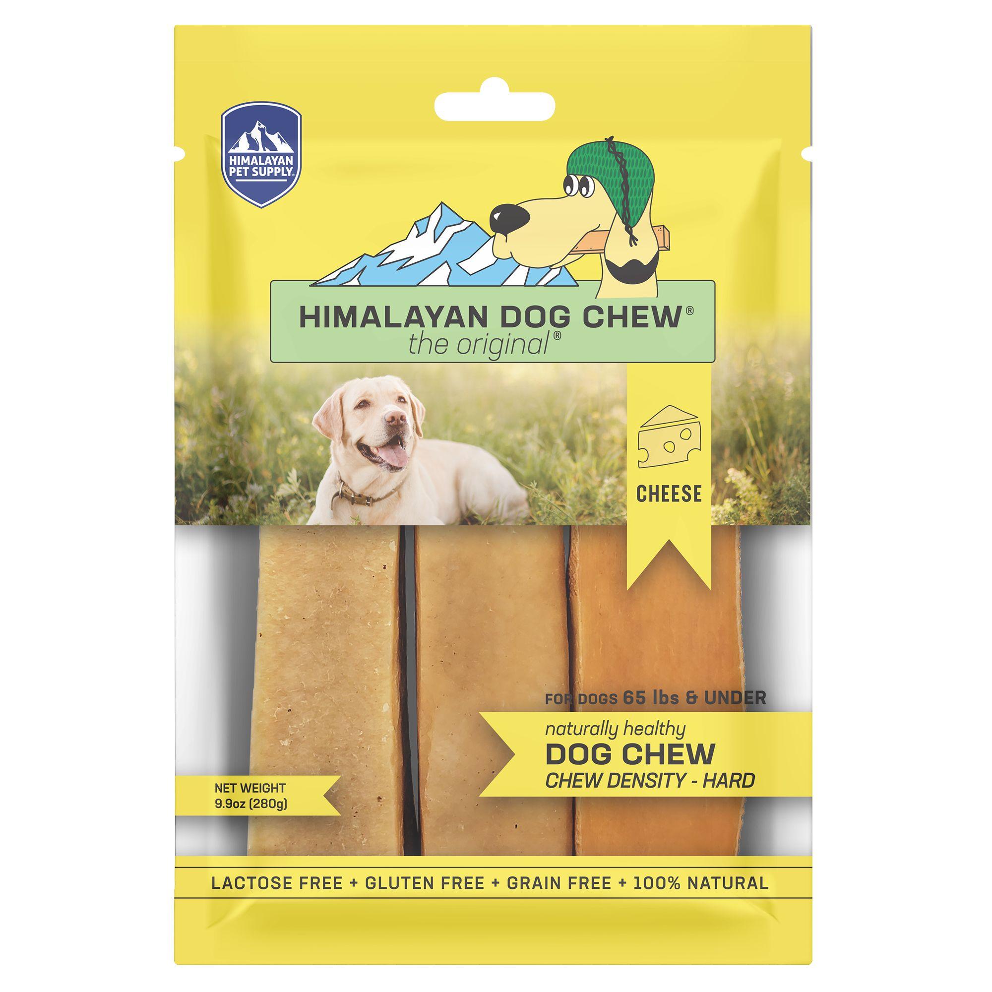 Himalayan Dog Chew The Original