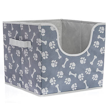 Top Paw® Folding Toy Box  sc 1 st  PetSmart & Dog Toy Boxes: Dog Toy Storage Chests | PetSmart
