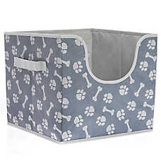 Top Paw® Folding Toy Box