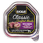 Evolve® Classic Crafted Meals Dog Food - Venison