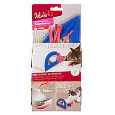 Petlinks® Rowdy Rustler™ Electronic Motion Cat Toy