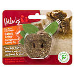 Petlinks® Catnip Crisp™ Compressed Apple Catnip Toy