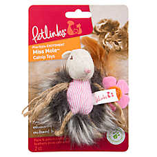 Petlinks® Miss Mole™ Cat Toys - 2 Pack