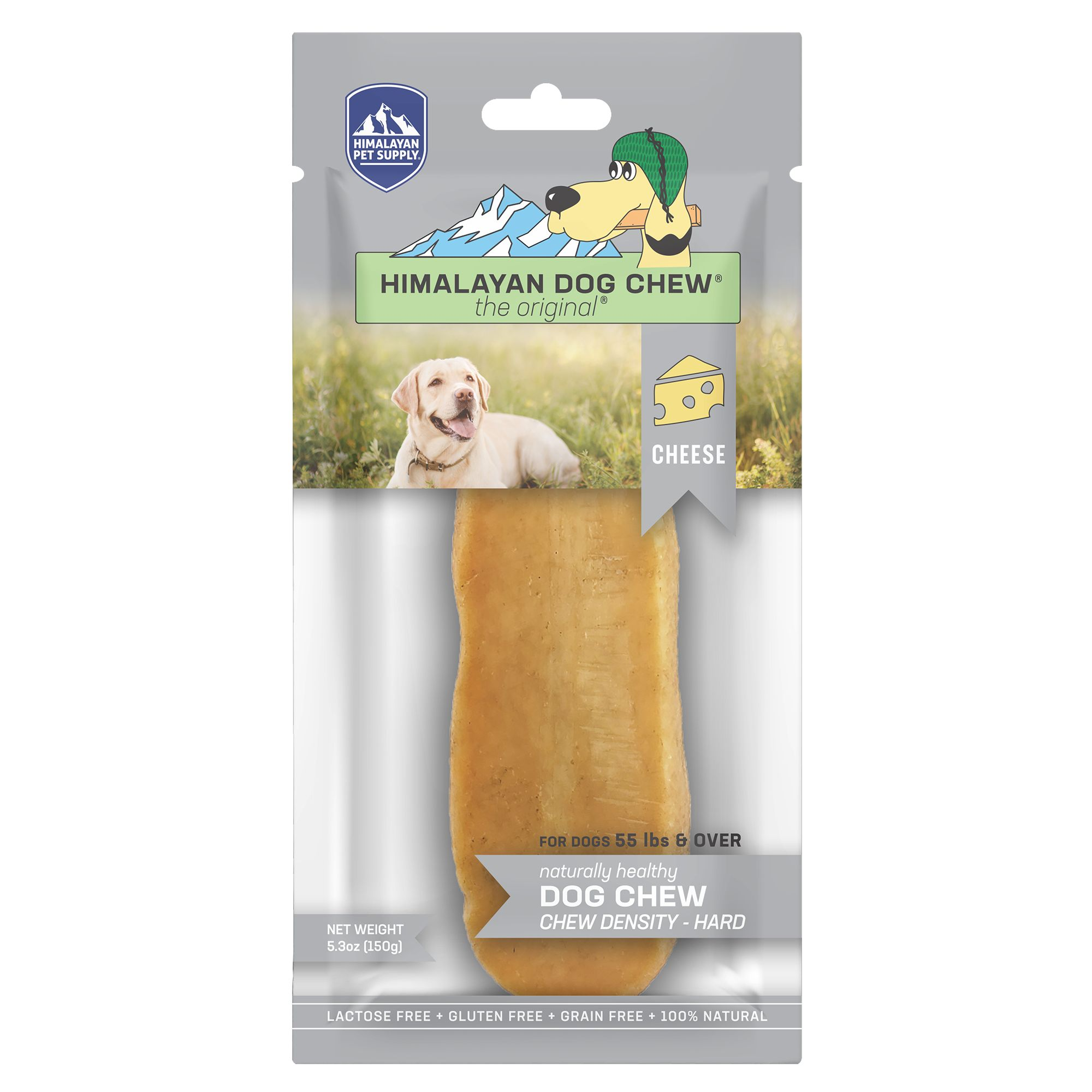 Himalayan Dog Chew The Original