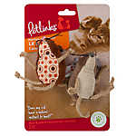 Petlinks® Lil' Critters™ Catnip Cat Toys - 2 Pack