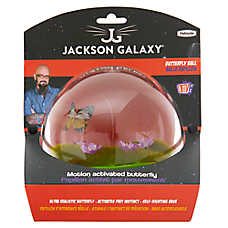 Electronic cat toys laser pointers for cats petsmart for Jackson galaxy petsmart
