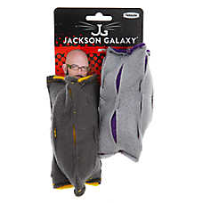Jackson Galaxy® Meteorites Cat Toys - 2 Pack