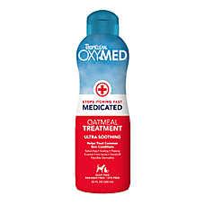 TropiClean® Oxy-Med® Medicated Oatmeal Treatment Dog Shampoo