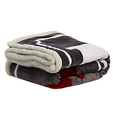 PetSmart Holiday Love Pet Blanket
